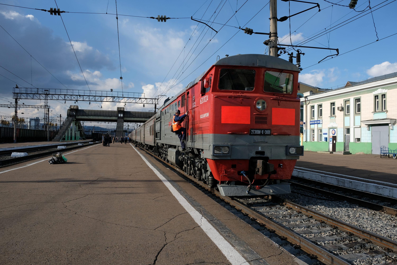 Six Points Résumant Notre Passage En Russie