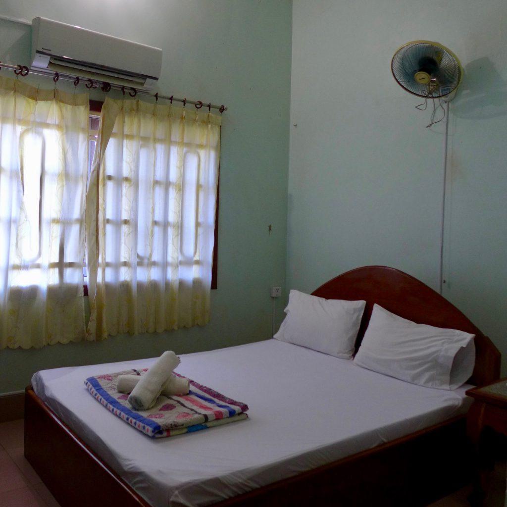 Maison D'hôte (guesthouse), Cambodge