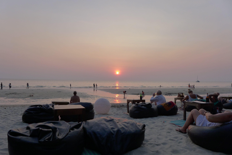 La Thaïlande – Nos Vacances De Voyage