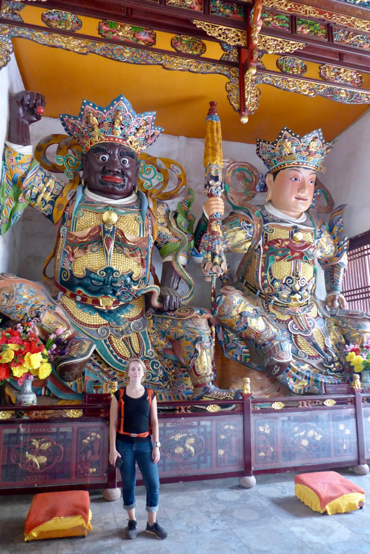 De Retour En Chine Après 25 Heures De Bus