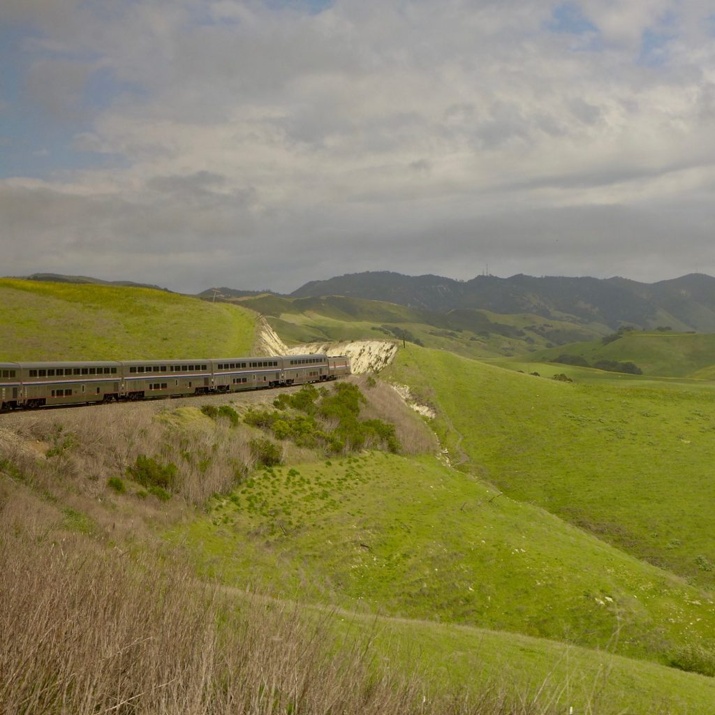 Vue Du Coast Starlight