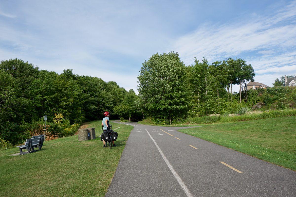 La Route verte