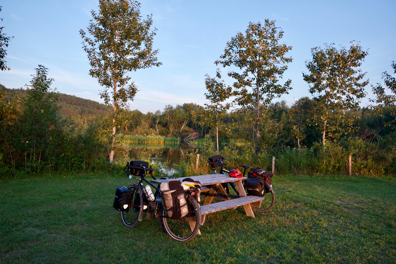 Au Panoramic Camping